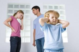 problemi genitori figli